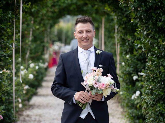 Il matrimonio di Omar e Laura a Castiglione delle Stiviere, Mantova 40
