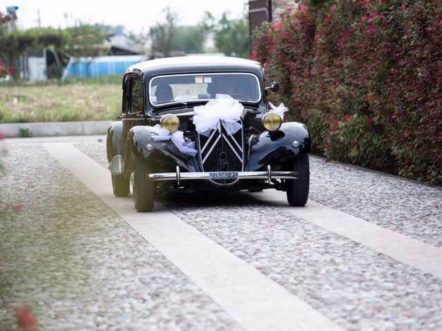 Il matrimonio di Omar e Laura a Castiglione delle Stiviere, Mantova 41