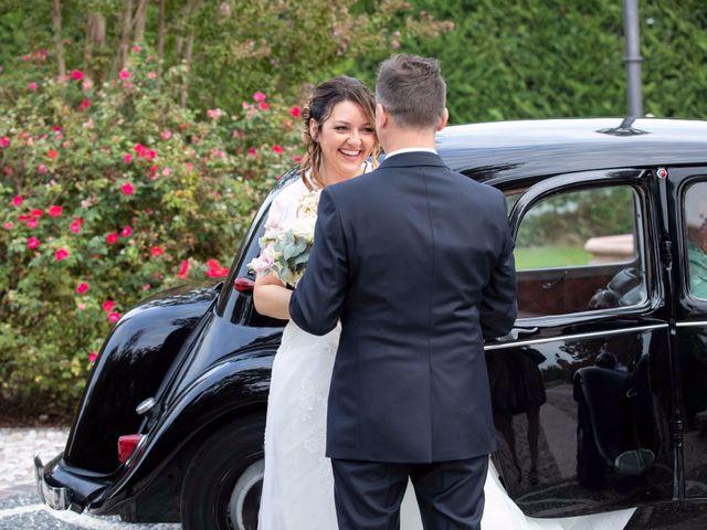 Il matrimonio di Omar e Laura a Castiglione delle Stiviere, Mantova 45