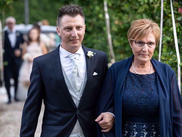 Il matrimonio di Omar e Laura a Castiglione delle Stiviere, Mantova 47