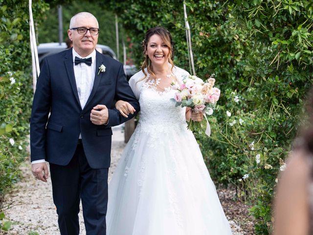 Il matrimonio di Omar e Laura a Castiglione delle Stiviere, Mantova 48