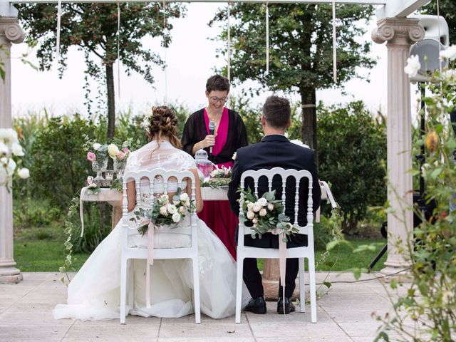 Il matrimonio di Omar e Laura a Castiglione delle Stiviere, Mantova 55