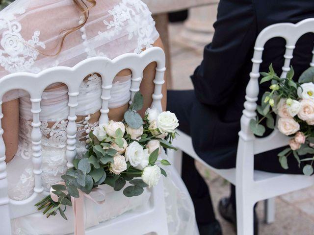 Il matrimonio di Omar e Laura a Castiglione delle Stiviere, Mantova 57