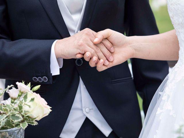 Il matrimonio di Omar e Laura a Castiglione delle Stiviere, Mantova 63