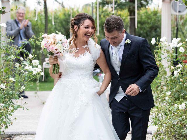 Il matrimonio di Omar e Laura a Castiglione delle Stiviere, Mantova 69