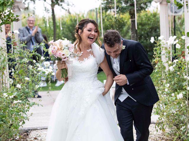 Il matrimonio di Omar e Laura a Castiglione delle Stiviere, Mantova 70