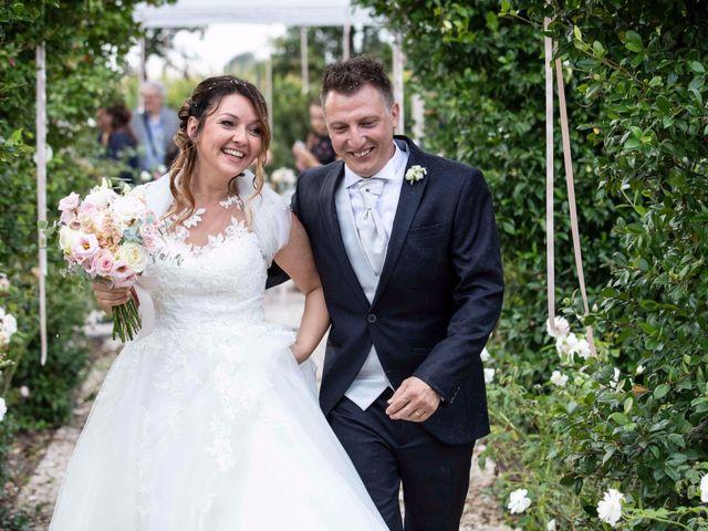 Il matrimonio di Omar e Laura a Castiglione delle Stiviere, Mantova 71