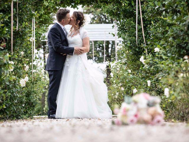 Il matrimonio di Omar e Laura a Castiglione delle Stiviere, Mantova 72