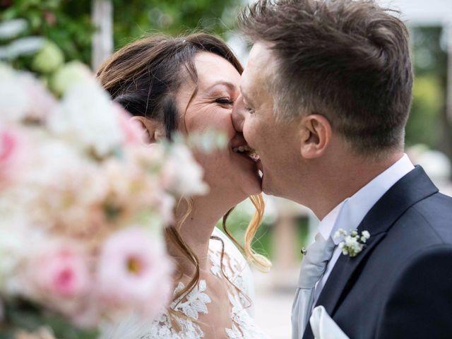 Il matrimonio di Omar e Laura a Castiglione delle Stiviere, Mantova 75