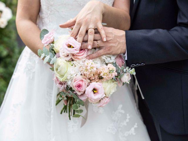 Il matrimonio di Omar e Laura a Castiglione delle Stiviere, Mantova 76