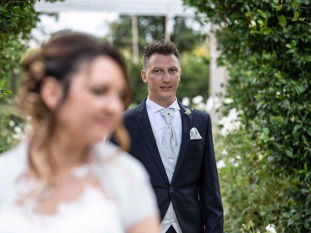 Il matrimonio di Omar e Laura a Castiglione delle Stiviere, Mantova 78