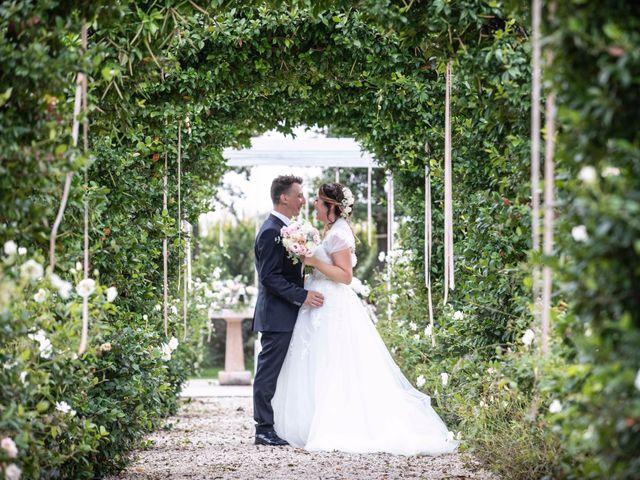 Il matrimonio di Omar e Laura a Castiglione delle Stiviere, Mantova 82
