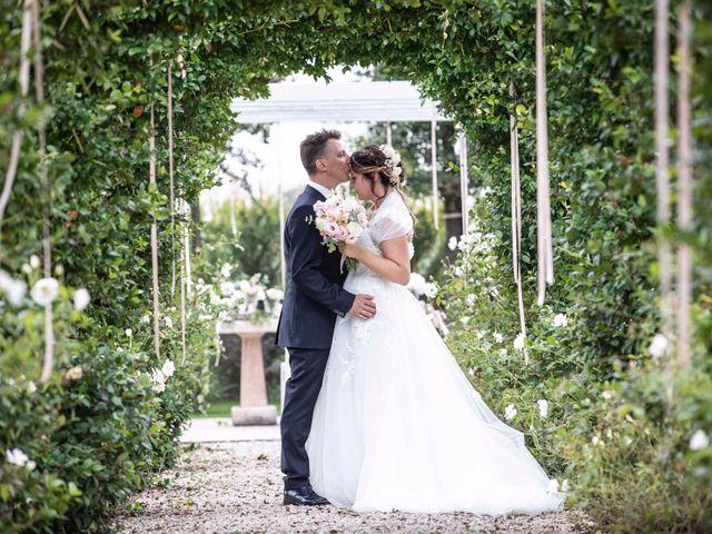 Il matrimonio di Omar e Laura a Castiglione delle Stiviere, Mantova 83