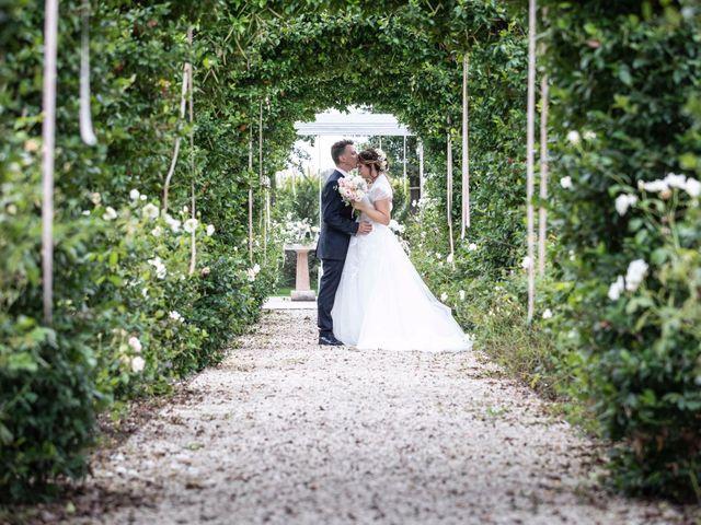 Il matrimonio di Omar e Laura a Castiglione delle Stiviere, Mantova 84