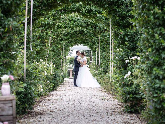 Il matrimonio di Omar e Laura a Castiglione delle Stiviere, Mantova 85