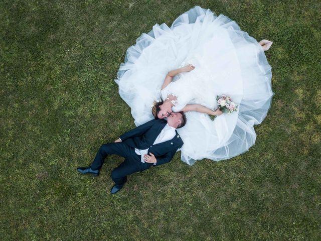 Il matrimonio di Omar e Laura a Castiglione delle Stiviere, Mantova 86
