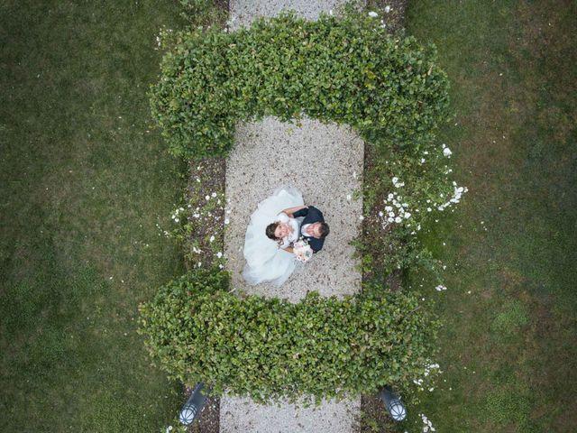 Il matrimonio di Omar e Laura a Castiglione delle Stiviere, Mantova 91