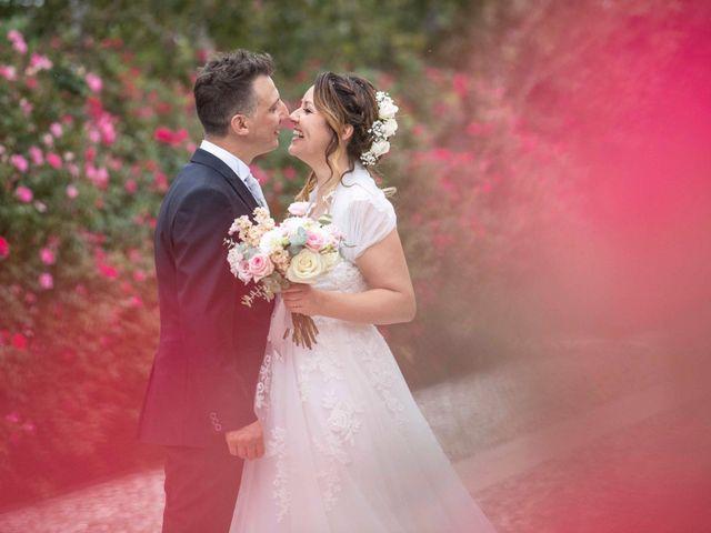 Il matrimonio di Omar e Laura a Castiglione delle Stiviere, Mantova 95