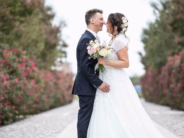 Il matrimonio di Omar e Laura a Castiglione delle Stiviere, Mantova 96