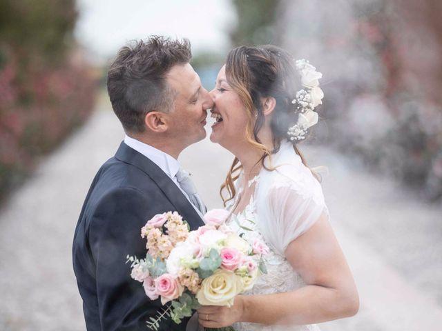 Il matrimonio di Omar e Laura a Castiglione delle Stiviere, Mantova 99