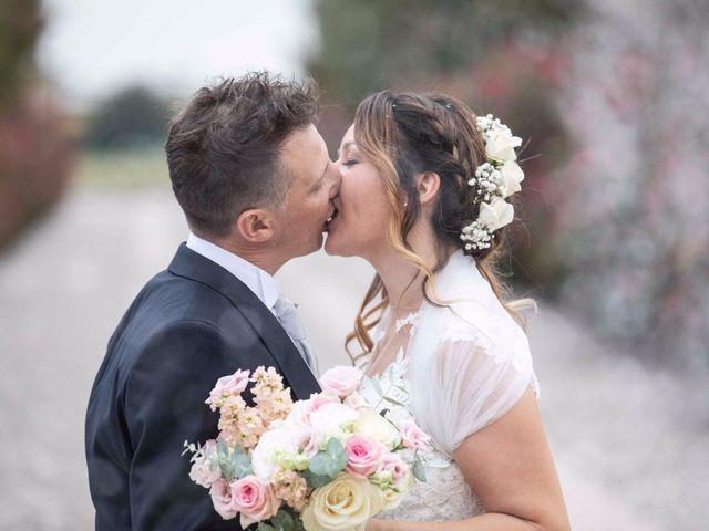 Il matrimonio di Omar e Laura a Castiglione delle Stiviere, Mantova 100