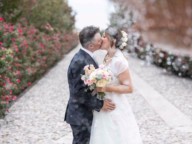 Il matrimonio di Omar e Laura a Castiglione delle Stiviere, Mantova 101
