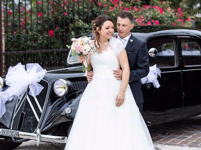 Il matrimonio di Omar e Laura a Castiglione delle Stiviere, Mantova 105