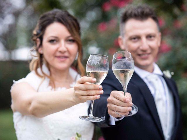 Il matrimonio di Omar e Laura a Castiglione delle Stiviere, Mantova 108