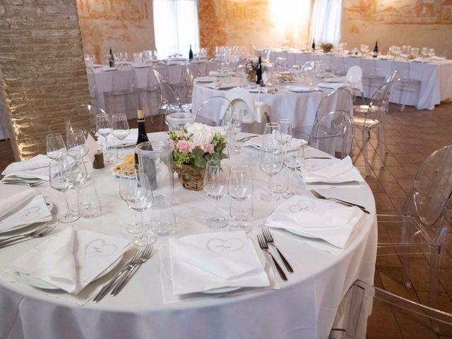 Il matrimonio di Omar e Laura a Castiglione delle Stiviere, Mantova 114