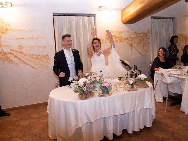 Il matrimonio di Omar e Laura a Castiglione delle Stiviere, Mantova 118