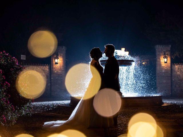 Il matrimonio di Omar e Laura a Castiglione delle Stiviere, Mantova 121