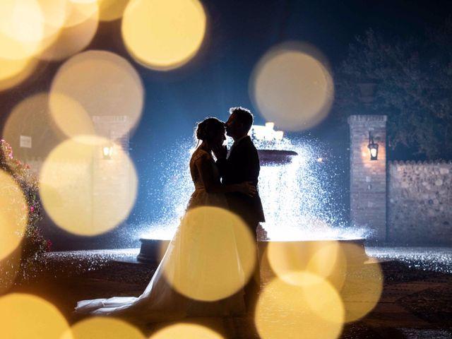 Il matrimonio di Omar e Laura a Castiglione delle Stiviere, Mantova 122
