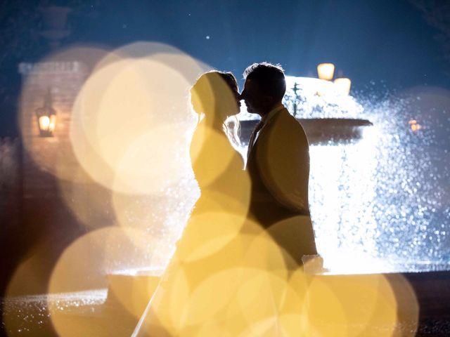Il matrimonio di Omar e Laura a Castiglione delle Stiviere, Mantova 123