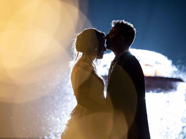 Il matrimonio di Omar e Laura a Castiglione delle Stiviere, Mantova 125