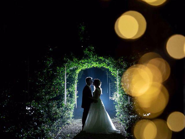 Il matrimonio di Omar e Laura a Castiglione delle Stiviere, Mantova 127