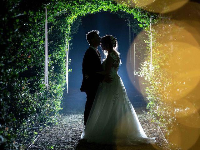Il matrimonio di Omar e Laura a Castiglione delle Stiviere, Mantova 129