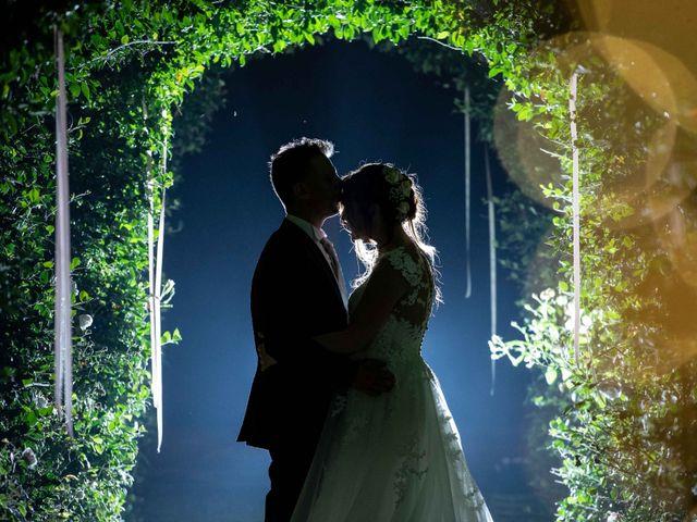 Il matrimonio di Omar e Laura a Castiglione delle Stiviere, Mantova 130