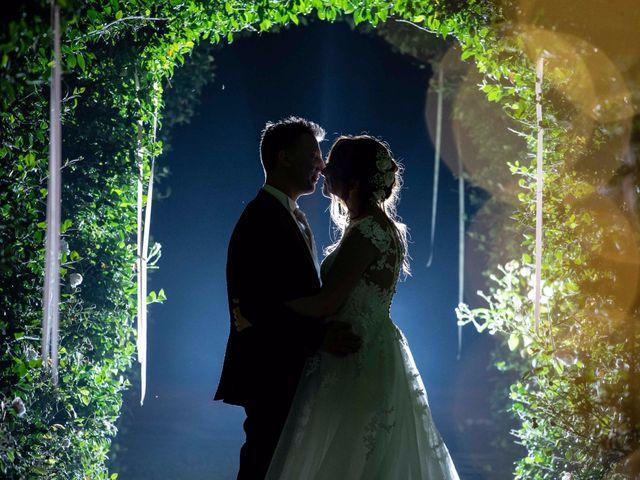 Il matrimonio di Omar e Laura a Castiglione delle Stiviere, Mantova 131