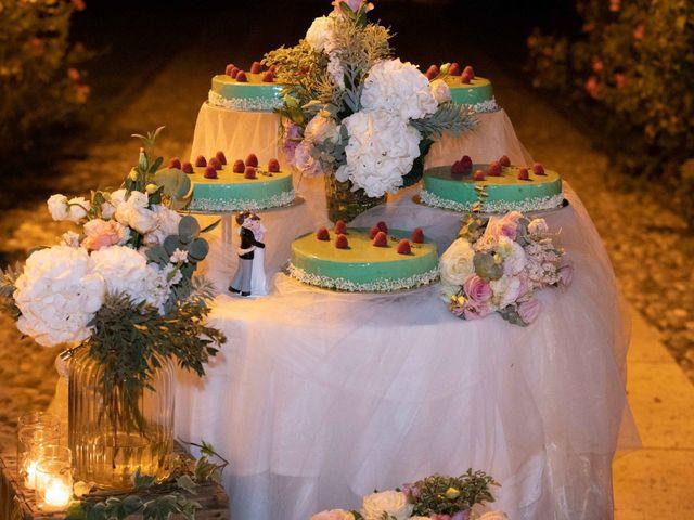 Il matrimonio di Omar e Laura a Castiglione delle Stiviere, Mantova 132