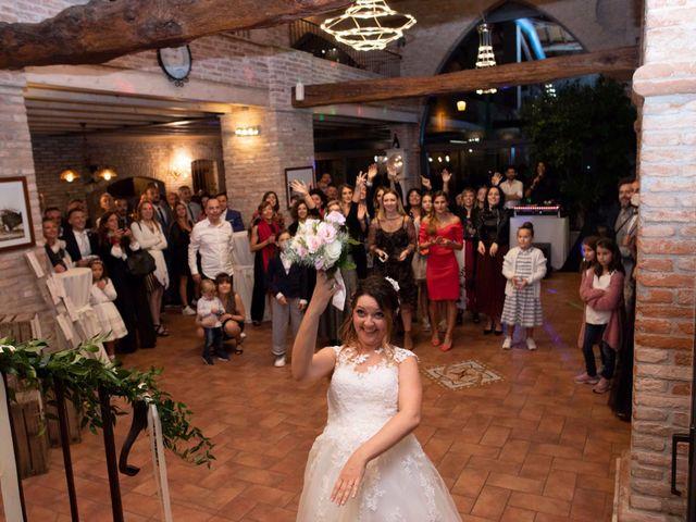 Il matrimonio di Omar e Laura a Castiglione delle Stiviere, Mantova 137