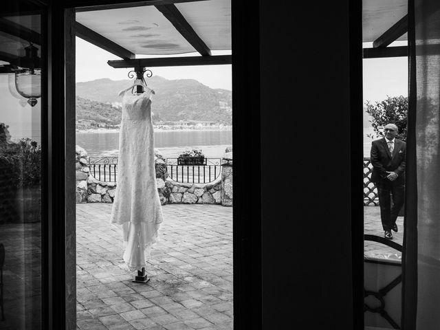 Il matrimonio di Maria e Max a Taormina, Messina 10