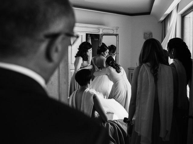 Il matrimonio di Maria e Max a Taormina, Messina 11