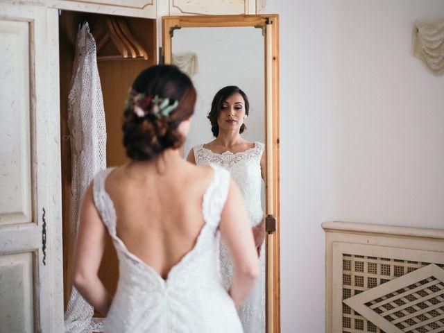 Il matrimonio di Maria e Max a Taormina, Messina 13