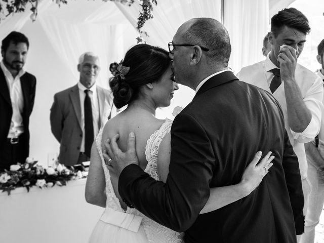 Il matrimonio di Maria e Max a Taormina, Messina 15