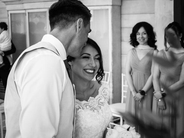 Il matrimonio di Maria e Max a Taormina, Messina 16