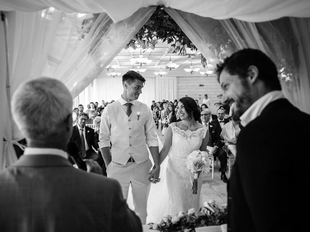 Il matrimonio di Maria e Max a Taormina, Messina 17
