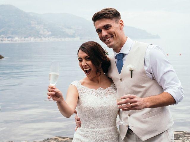 Il matrimonio di Maria e Max a Taormina, Messina 19