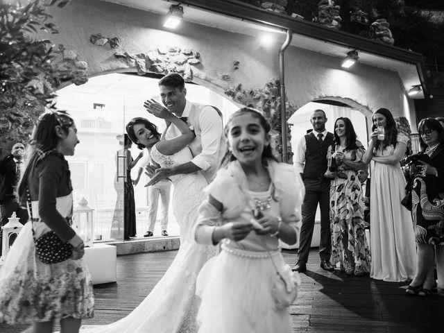 Il matrimonio di Maria e Max a Taormina, Messina 22