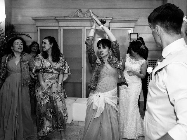 Il matrimonio di Maria e Max a Taormina, Messina 24