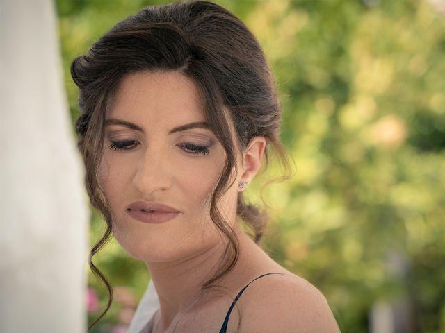 Il matrimonio di Luca e Claire a Noci, Bari 4